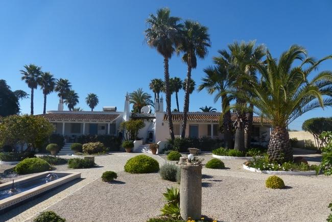 Villas Luz Romana